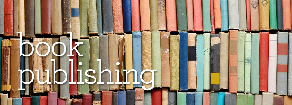 A beginner's guide to Book Publishing