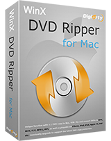 Convert DVD to AVI on Mac – The Easiest Way