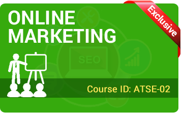 Training in Digital Marketing, Your Options