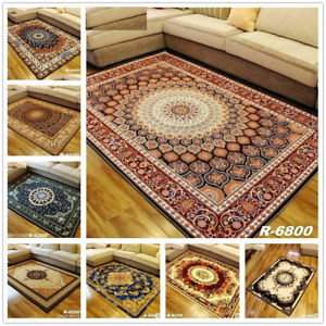 How to Select a Persian Carpet for Your Home