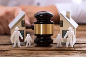 עורך דין מומחה לגירושין