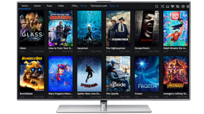 watch movies on couchtuner