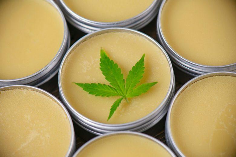CBD-cannabis olie
